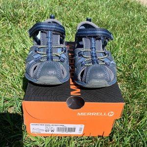MERRELL HYDRO Kids Sandals